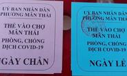 Đà Nẵng: Qui định đi chợ ngày chẵn, lẻ là cần thiết để chống dịch Covid-19