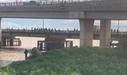 Phát hiện thi thể đàn ông trên sông Đồng Nai