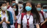 Học sinh, sinh viên ở TP HCM tiếp tục ngừng đến trường đến hết ngày 28-2