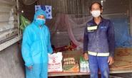Nỗ lực hỗ trợ người lao động gặp khó vì dịch