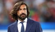 Pirlo ngồi ghế nóng ở Juventus