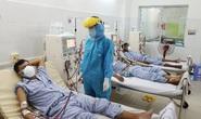 Số ca mắc mới Covid-19 giảm mạnh, Việt Nam có thêm 6 ca bệnh mới