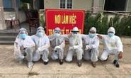 72 ca Covid-19, Quảng Nam yêu cầu xây bệnh viện dã chiến