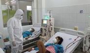 Ca bệnh Covid-19 thứ 14 tử vong là người đàn ông 66 tuổi ở Quảng Nam