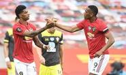 Hùng binh Man United đổ bộ Cologne, quyết chiến Europa League