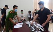 7 người nước ngoài thuê khách sạn ở Huế tổ chức đánh bạc