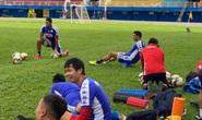 Công Phượng bỏ tập trong ngày CLB TP HCM ra mắt cặp tiền đạo triệu đô của đội tuyển Costa Rica