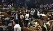 Bi kịch của nữ tạp vụ quán bar ở quận 10, TP HCM