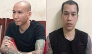 Phú Lê và đàn em trực tiếp hành hung mẹ và dì của hot girl xăm trổ Đào Chile bị khởi tố