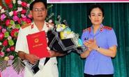 Ông Ngô Văn Hối làm Viện trưởng VKSND tỉnh Tây Ninh