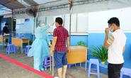 TP HCM công bố thêm hơn 3.300 xét nghiệm người về từ Đà Nẵng