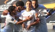Europa League: Man United tranh tài Vua đấu cúp