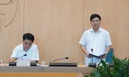 Ai thay ông Nguyễn Đức Chung chỉ đạo phòng chống dịch Covid-19 ở Hà Nội?