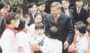Lễ tang nguyên Tổng Bí thư Lê Khả Phiêu ở Thanh Hóa diễn ra tại hội trường 25B