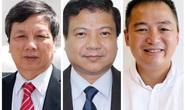 Bộ Y tế bất ngờ điều 3 chuyên gia đầu ngành vào Bộ chỉ huy tiền phương ở Đà Nẵng