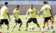 """Cầu thủ Barca """"dính"""" Covid-19 ngay trước """"đại chiến"""" Bayern Munich"""