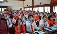 Ông Trương Quốc Lâm tái đắc cử Bí thư Quận ủy quận 11