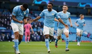 Man City - Lyon: Giấc mơ Champions League