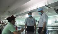 Đà Nẵng: Giám sát khả năng phòng dịch trong nhà máy, xí nghiệp