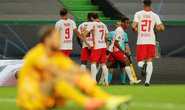 Địa chấn Alvalade, Atletico Madrid gục ngã dưới chân RB Leipzig