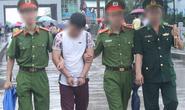 Trục xuất 1 người Trung Quốc khai nhập cảnh trái phép vào Việt Nam để lấy vợ