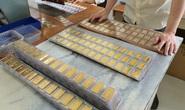 Giá vàng hôm nay 7-12: Vàng SJC cao hơn thế giới 3,7 triệu đồng/lượng