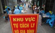 Đà Nẵng: Sau đám tang, phát hiện 3 người nhà cùng mắc Covid-19