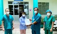 Đà Nẵng: Thêm 10 bệnh nhân Covid-19 xuất viện