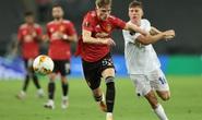 Đại chiến Man United - Sevilla