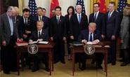 Quan hệ Mỹ - Trung bám víu vào thương mại