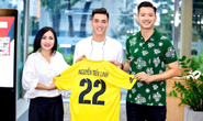 Giải mã đội bóng chiêu mộ được tiền đạo Nguyễn Tiến Linh