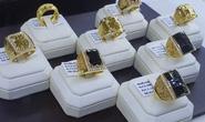Giá vàng trang sức rẻ hơn nhiều so với vàng SJC