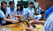 Áp dụng linh hoạt các hình thức giáo dục STEM