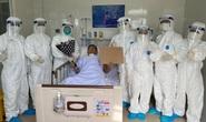 Chung tay đẩy lùi dịch Covid-19: Kỳ tích đưa bệnh nhân từ cửa tử trở về