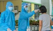 Về từ Đà Nẵng, người phụ nữ Hà Nội phát hiện dương tính  SARS-CoV-2 khi đi làm trở lại