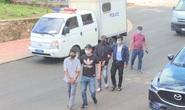 Cảnh sát vây bắt 2 đối tượng chuyện trộm cắp trong bệnh viện
