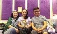 Kỳ nữ Kim Cương trốn dịch trong phòng thu âm, ghi lại hồi ký đời mình
