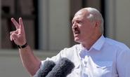"""Tổng thống Belarus: """"Sẽ không có chuyện bầu cử lại, trừ khi giết tôi đi"""