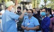 Đà Nẵng xin Thủ tướng cho mở các tuyến tàu hỏa đưa người dân các tỉnh về quê