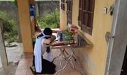 Từ tâm dịch Đà Nẵng về chịu tang mẹ, cô gái 20 tuổi tự nguyện vào khu cách ly