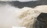 Bộ Công Thương: Thuỷ điện xả lũ gây ngập lụt, trong một số trường hợp phải chấp nhận