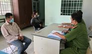 Cảnh sát lật tẩy màn kịch vụng về của cặp vợ chồng ở Cà Mau