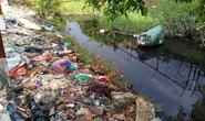 Mạnh tay với rác thải nhựa