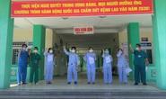 Đà Nẵng: Xuất viện thêm 9 bệnh nhân Covid-19