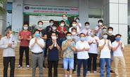 Bộ Y tế công bố kỷ lục về ca mắc Covid-19 khỏi bệnh, xuất viện trong ngày