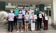 Đà Nẵng: 4 bệnh nhân chạy thận nhân tạo được chữa khỏi Covid-19