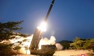 Quân đội Mỹ: Triều Tiên có 60 quả bom hạt nhân và 5.000 tấn vũ khí hóa học