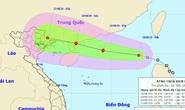 Áp thấp nhiệt đới vào Biển Đông, mạnh lên thành bão gây mưa lớn