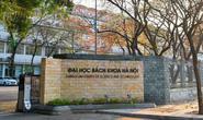Trường ĐH nào đứng đầu bảng xếp hạng đại học UPM của Việt Nam?