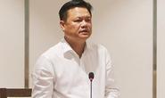 Hà Nội: Một trường hợp diện Ban thường vụ Thành ủy quản lý nhưng trượt cấp ủy